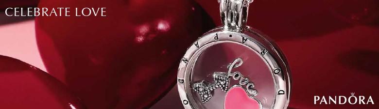 Pandora Schmuck online kaufen bei Brandfield