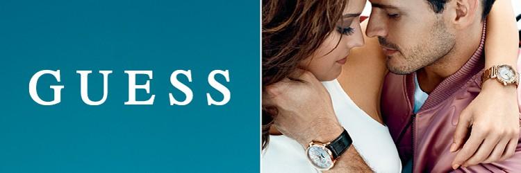 GUESS Uhren online kaufen bei Brandfield