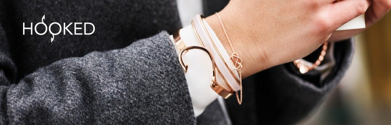 Hooked Armband online kaufen bei Brandfield