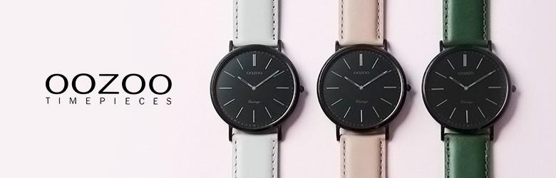 OOZOO Uhren online kaufen bei Brandfield
