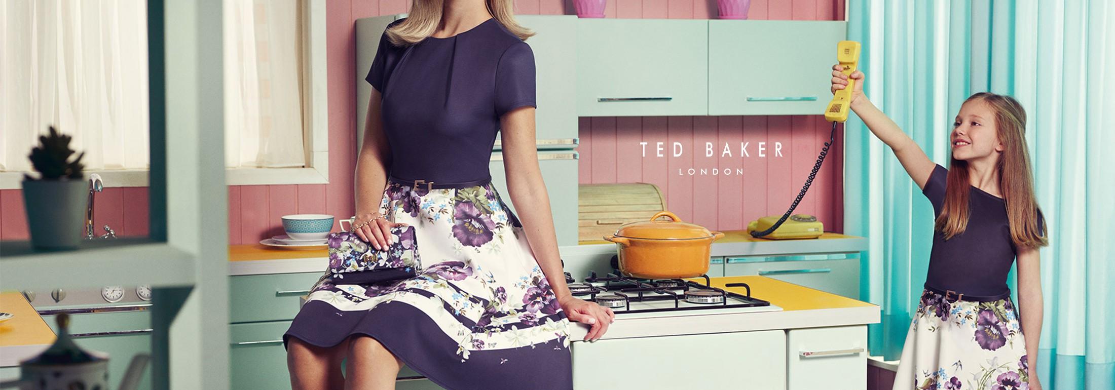 Ted Baker Taschen online kaufen bei Brandfield