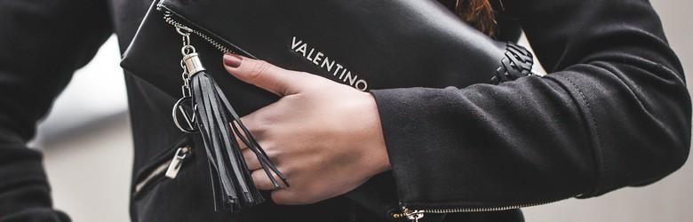 Valentino Taschen online kaufen bei Brandfield