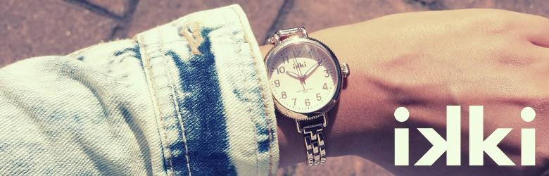 IKKI Uhren online kaufen bei Brandfield