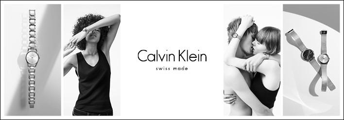 Calvin Klein Uhren online kaufen bei Brandfield