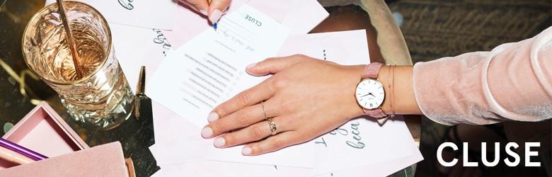 CLUSE Uhren online kaufen bei Brandfield