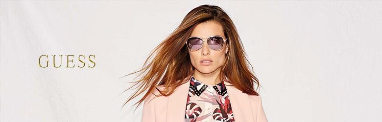 GUESS Sonnenbrillen online kaufen bei Brandfield