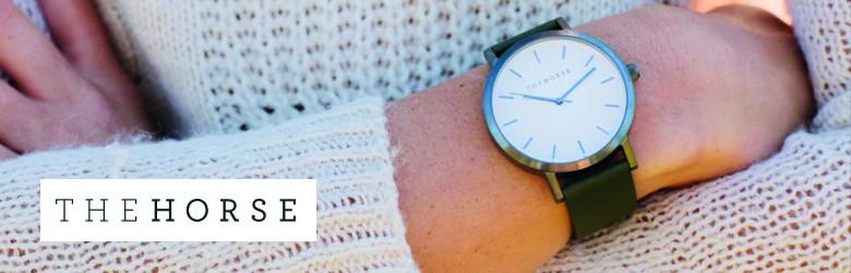 The Horse Uhren online kaufen bei Brandfield