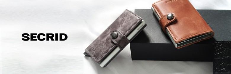 Secrid Wallet kaufen bei Brandfield - Secrid Portemonnaies