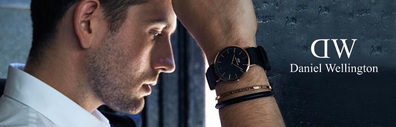 Daniel Wellington Uhren online kaufen bei Brandfield
