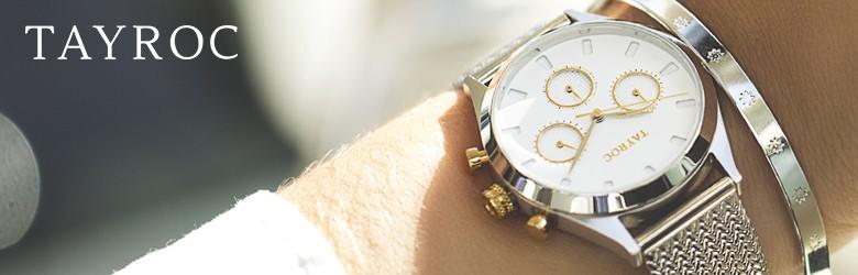 Tayroc Uhren online kaufen bei Brandfield