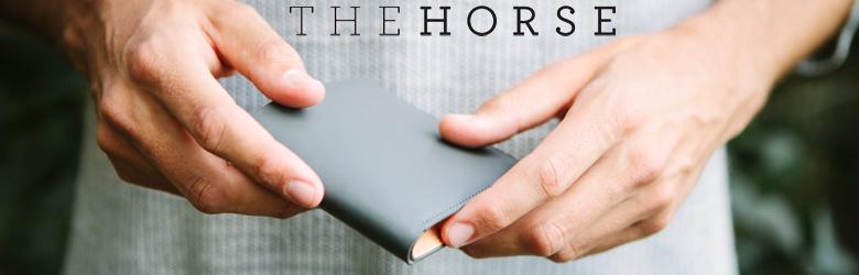 The Horse Portemonnaie online kaufen bei Brandfield