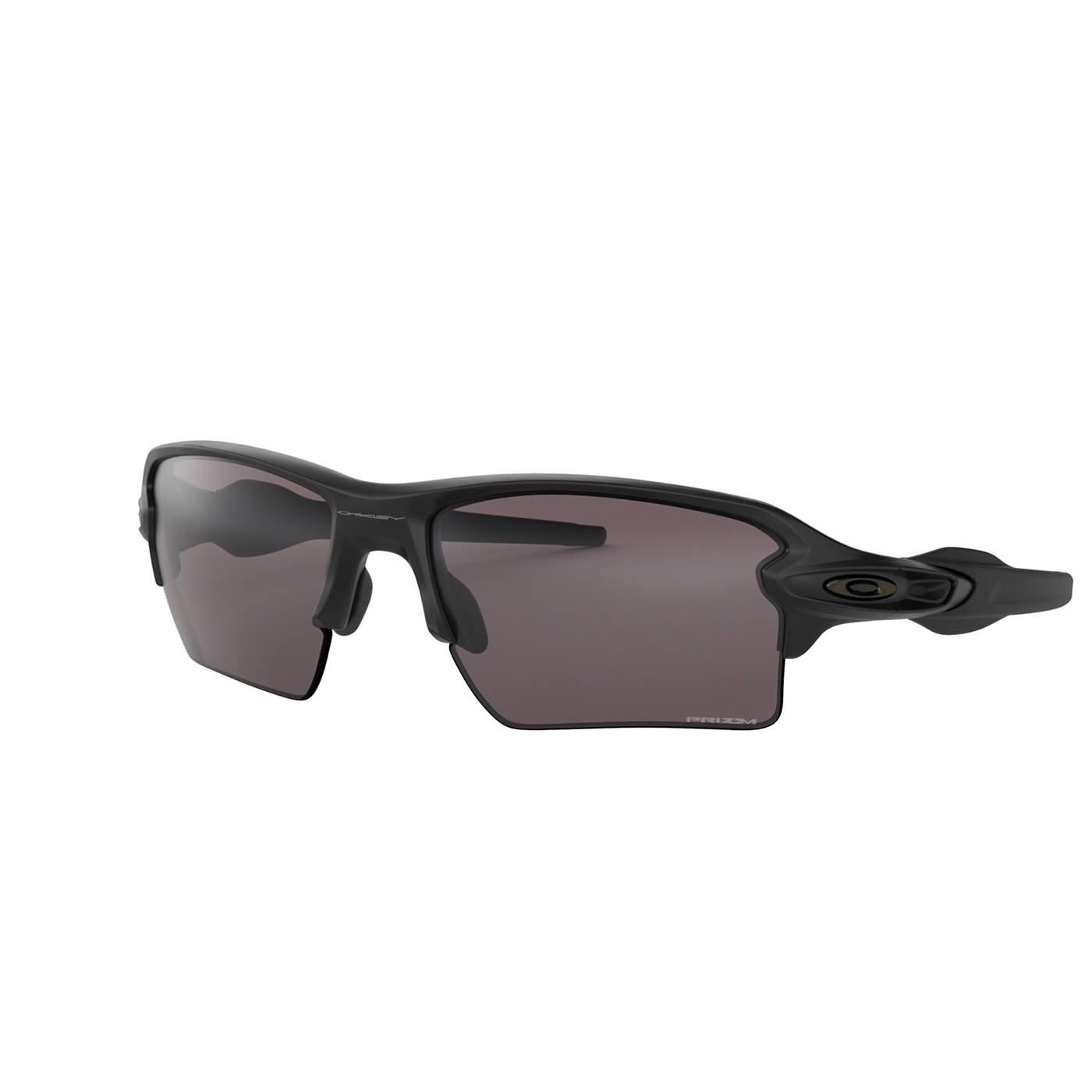 Abbildung von Oakley Flak 2.0 XL Matt Black Sonnenbrille 0OO9188 918873 59