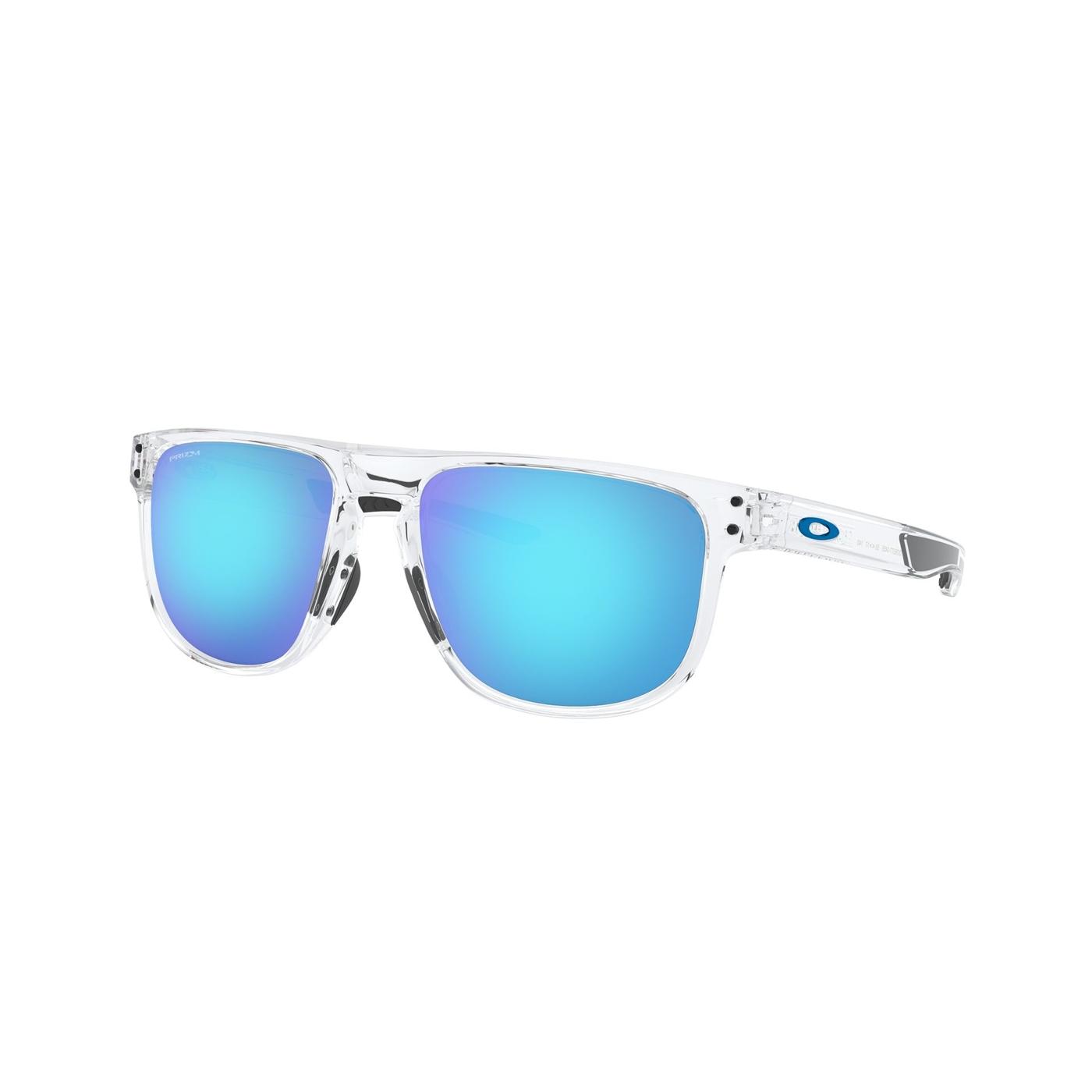 Abbildung von Oakley Holbrook Clear Sonnenbrille OO937793770455
