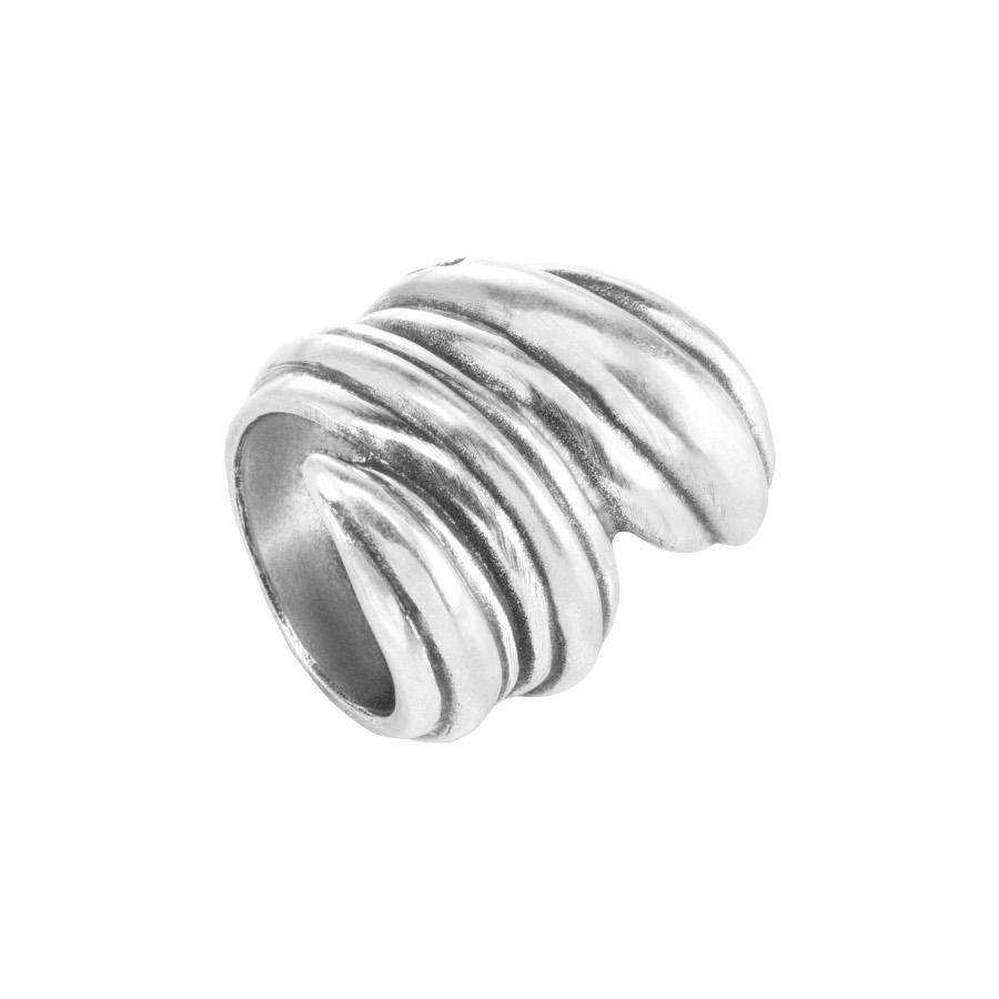 Artikel klicken und genauer betrachten! - UNOde50 Mumbasa Ring ANI0507MTL0000 (Große 17.5): trendy und modische, Damen Ring passt zu jeder Gelegenheit! Wir sind offizieller Händler von UNOde50 Schmuck. Wie bei einem Juwelier bekomst du bei uns exzellenten Service. In unserem online Schmuckladen hast du zodem die Möglichkeit deinen neuen Ring, in aller Ruhe auszussuchen und - falls er nicht passt - umzutauschen. Online Schmuck kaufen war noch nie so einfach. | im Online Shop kaufen
