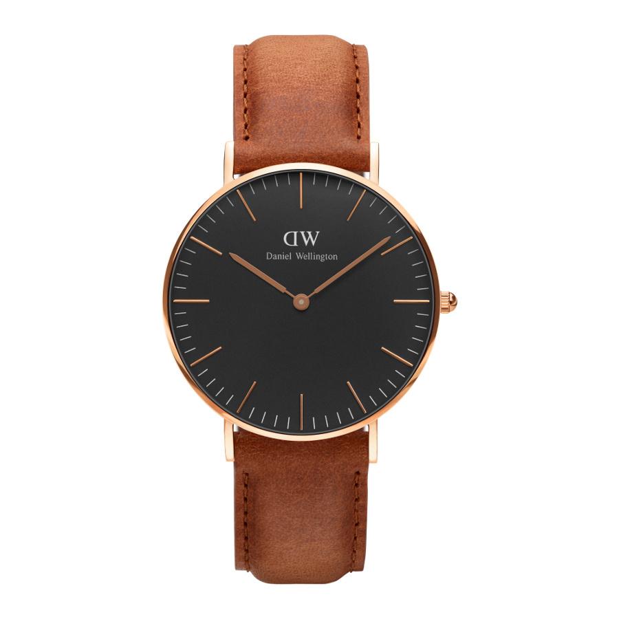 Daniel Wellington Classic Black Durham Uhr DW00...
