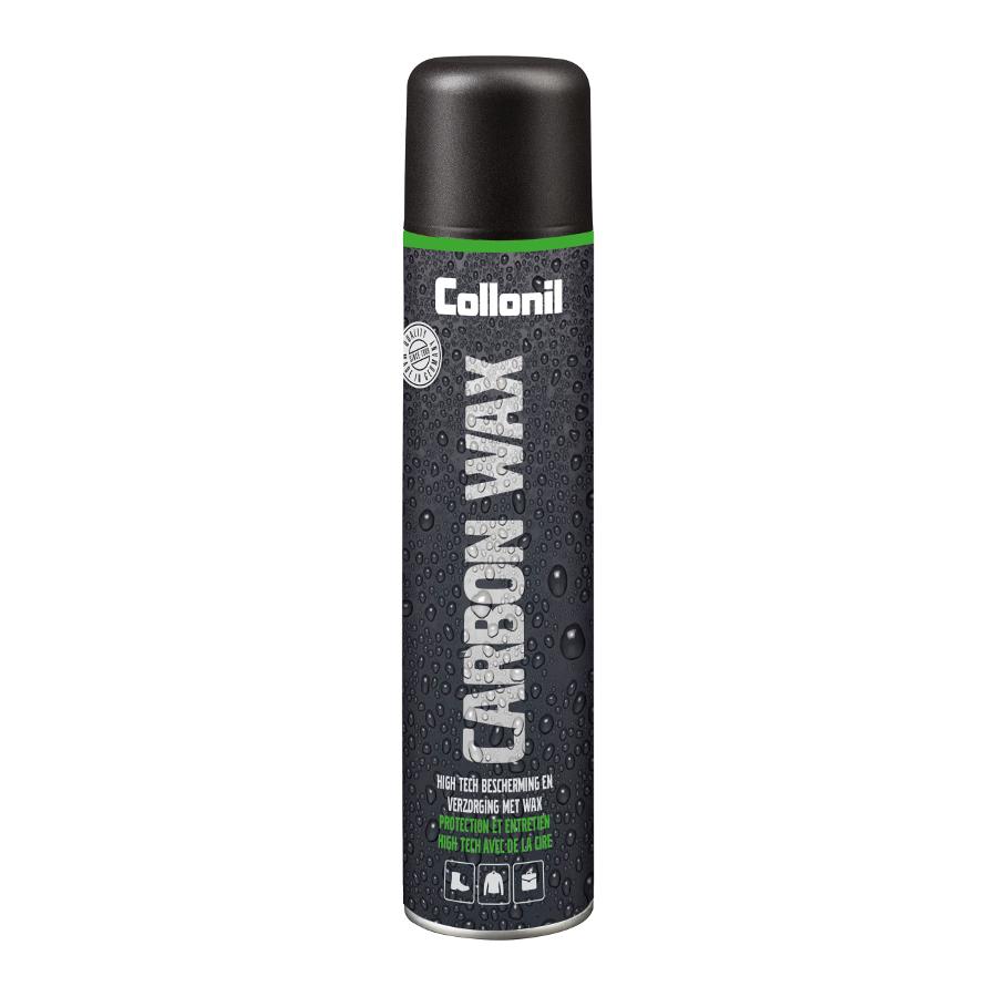 Collonil Carbon Wax Pflegespray für Ledertasche...