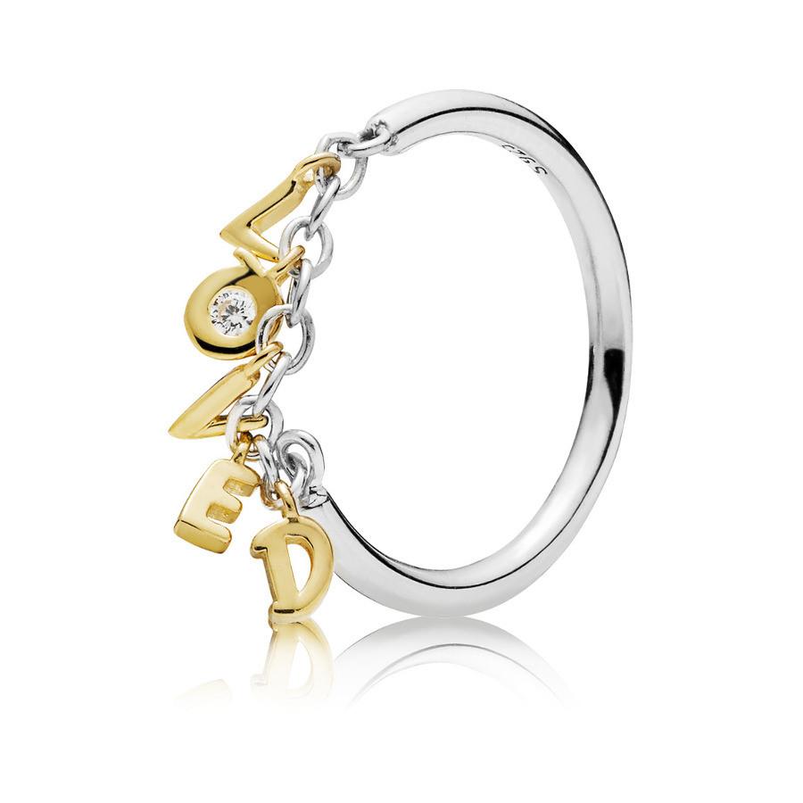 Pandora ring 167799CZ