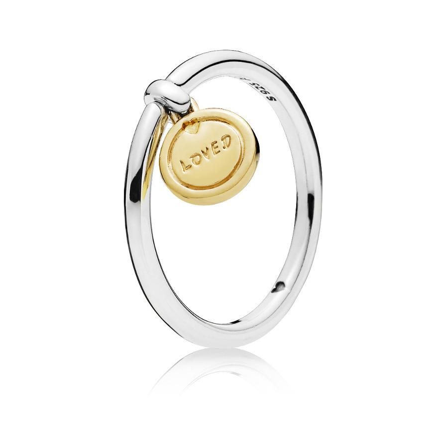 Pandora ring 167823
