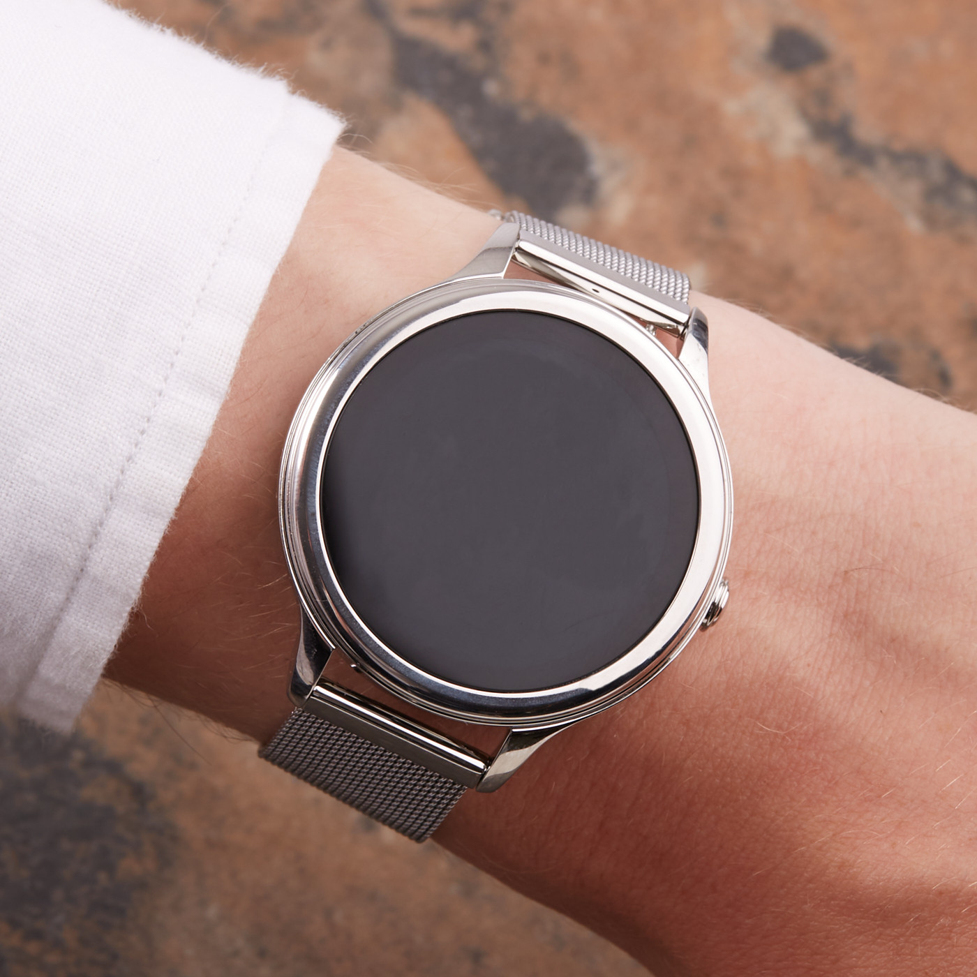 Fossil Gen 5e Display Smartwatch FTW6071