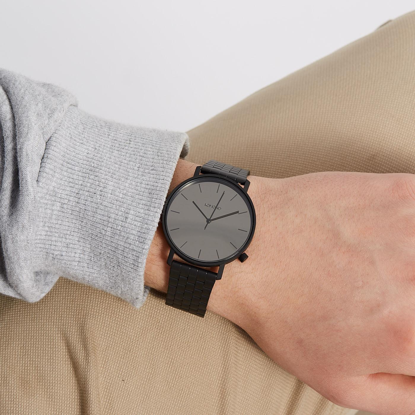 Komono Lewis Estate horloge KOM-W4078