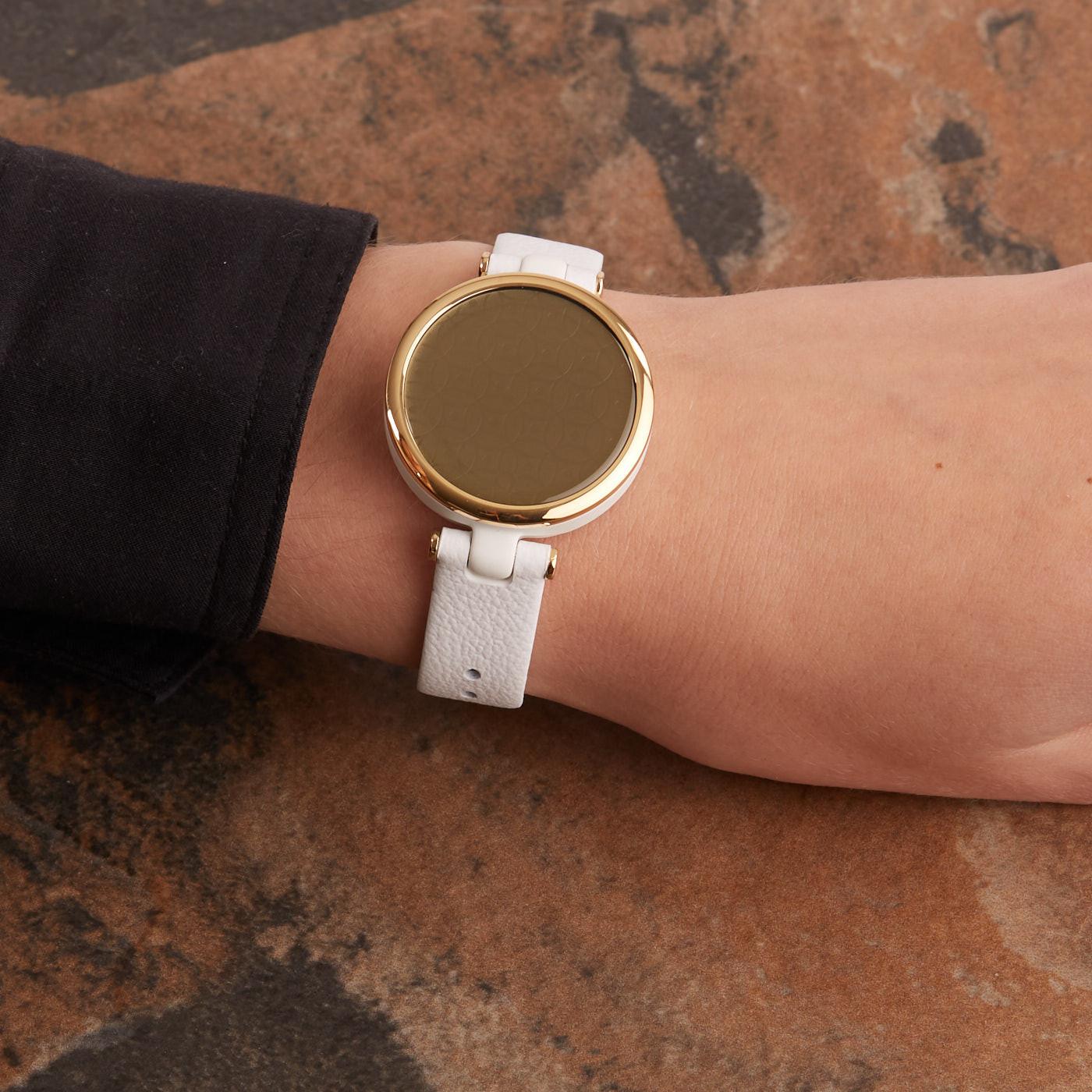 Garmin Lily Classic Display Smartwatch 010-02384-B3