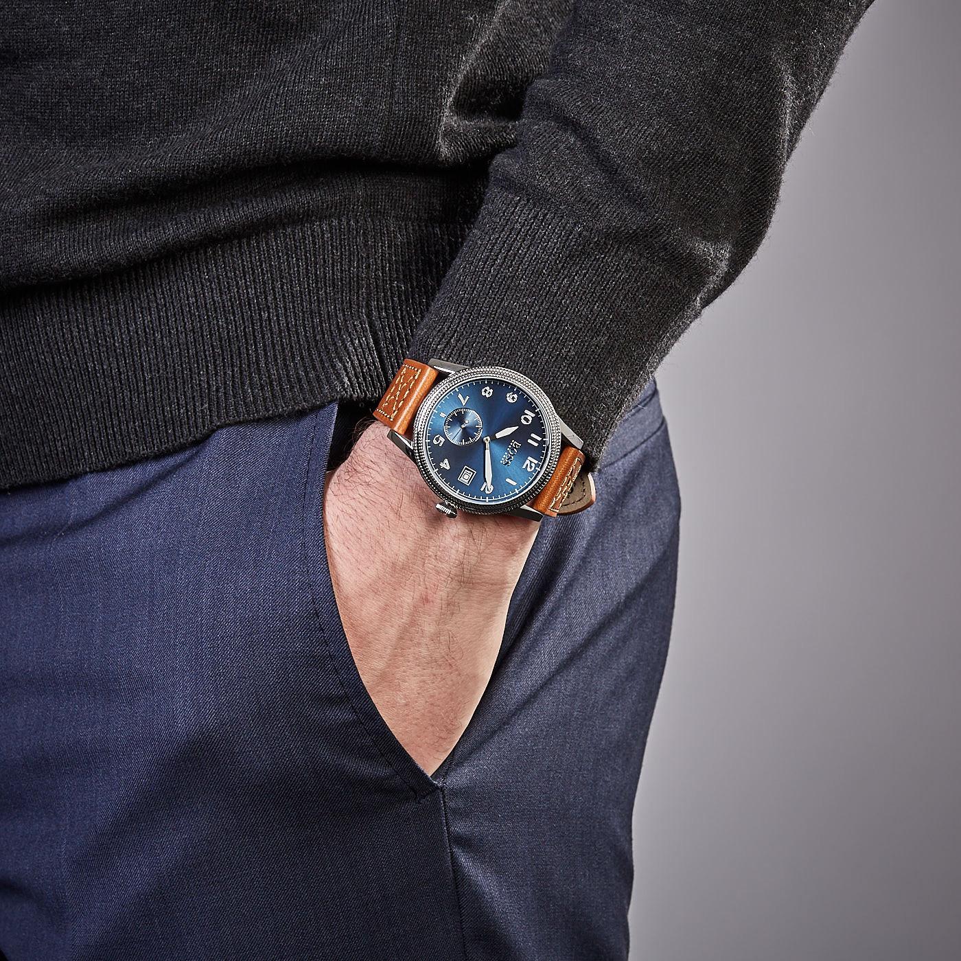 BOSS Legacy horloge HB1513668