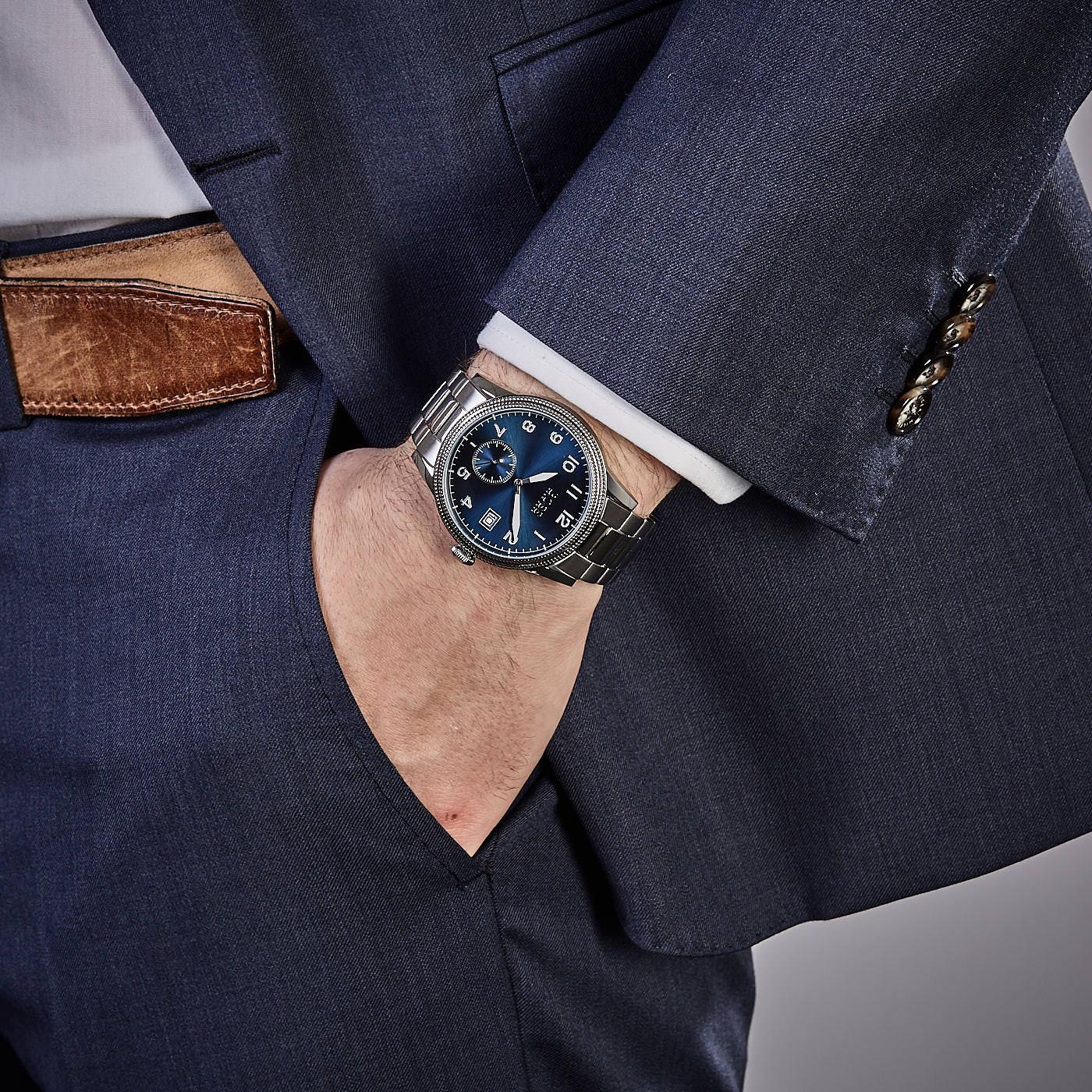 BOSS Legacy horloge HB1513707