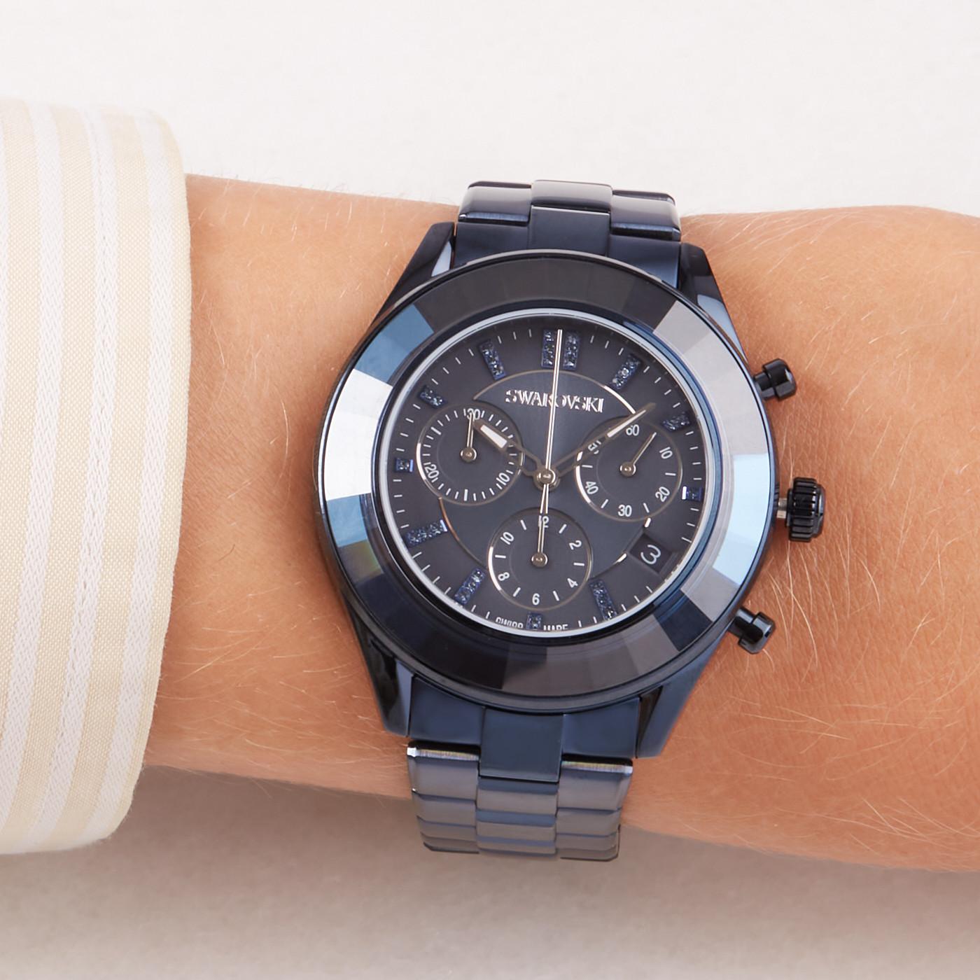Swarovski Octea Lux Sport horloge 5610475
