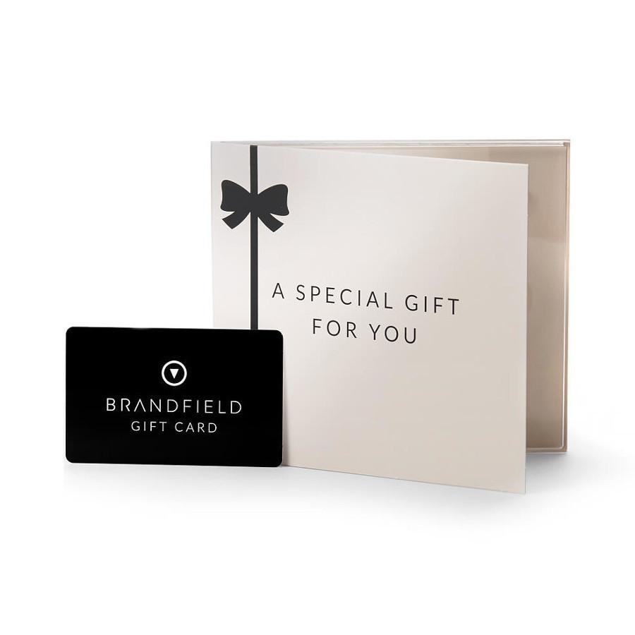 Brandfield Gift Card €125,-