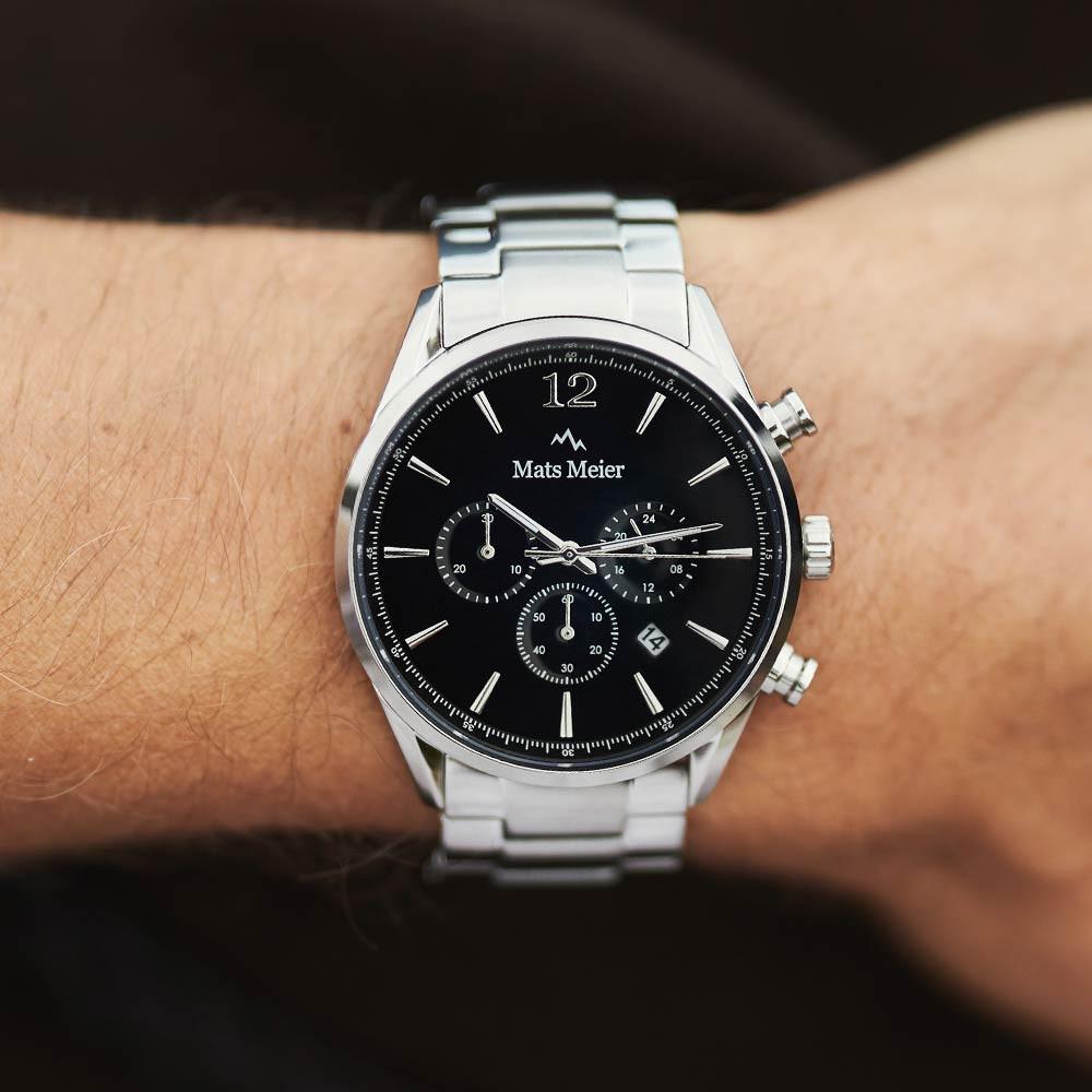 Mats Meier Grand Cornier Uhr MM00110