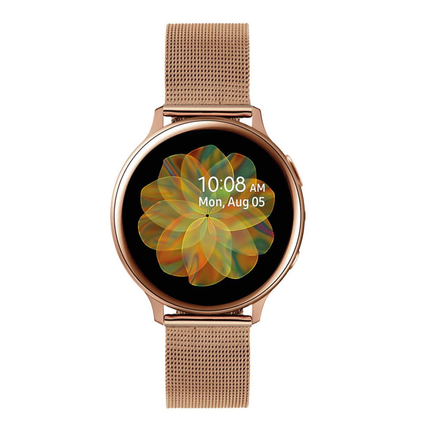 Samsung Special Edition Galaxy Active2 Display Smartwatch SA.R830RM