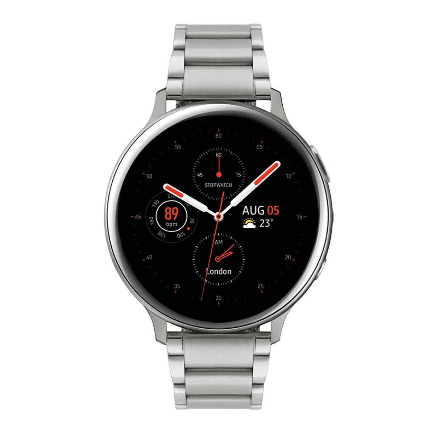 Samsung Special Edition Galaxy Active2 Display Smartwatch SA.R820SS