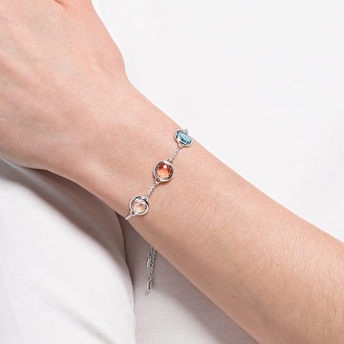 Swarovski Tahlia Armband 5560937 (Lengte: 24.00 cm)