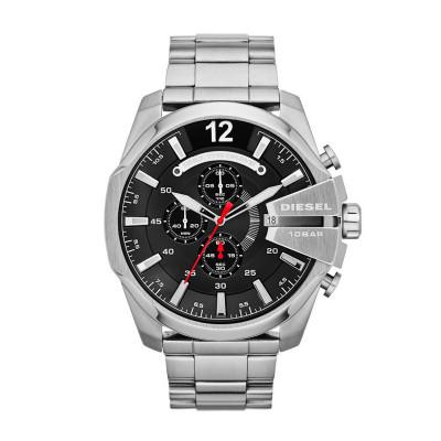 Diesel Mega Chief horloge DZ4308