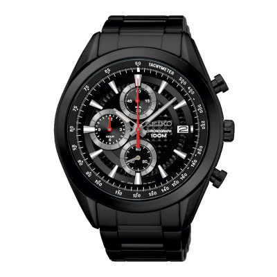 Seiko Gent Chrono horloge SSB179P1