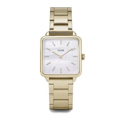 CLUSE La Tétragone Uhr CL60026S