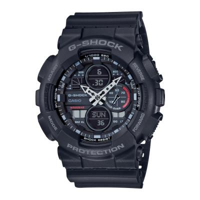 G-Shock Classic Uhr GA-140-1A1ER