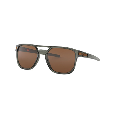 Oakley Latch Beta Olive Ink Zonnebril OO943694360354