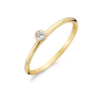 Blush ring 1198YZI