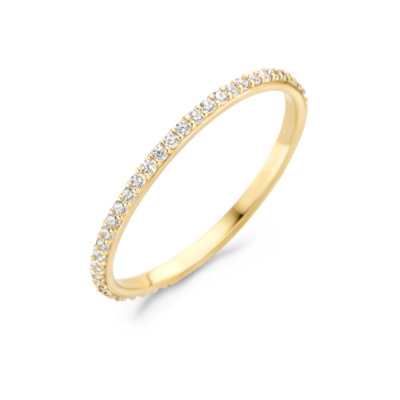 Blush ring 1201YZI