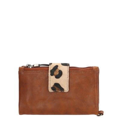 Micmacbags Wildlife Reißverschluss-Portemonnaie 17906006