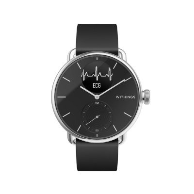 Withings Scanwatch Hybrid Smartwatch HWA09-MODEL 2-ALL-INT