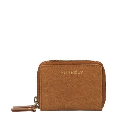 Burkely Soul Sam Reißverschluss-Portemonnaie 1000145.69.24