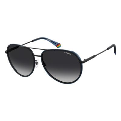 Polaroid Sonnebrille PLD-6116GS-PJP-61-WJ