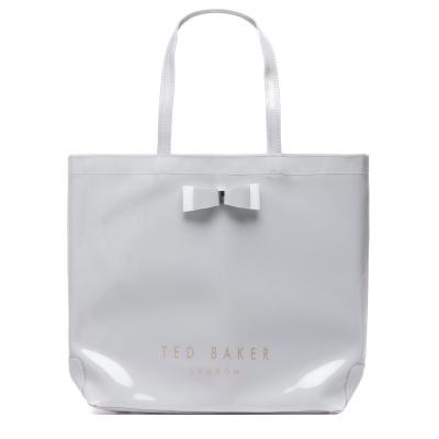 Ted Baker Hanacon Grey Shopper TB243489G