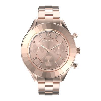 Swarovski Octea Lux Uhr 5610469
