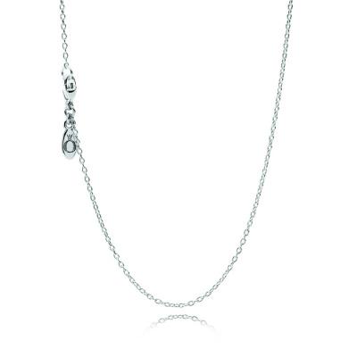 Pandora Zilveren Basic Ketting 590515