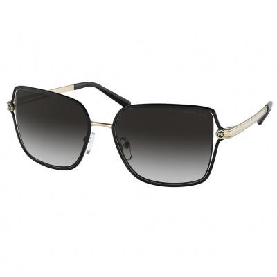 Michael Kors Sonnebrille MK108710058G56