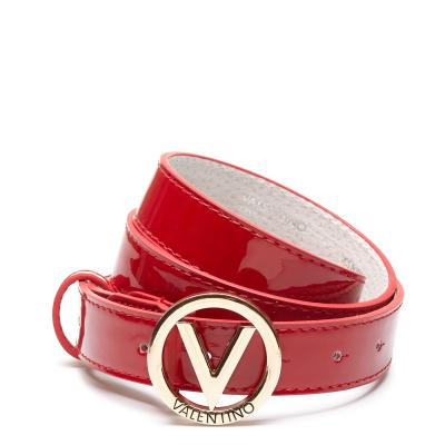 Valentino Round gürtel VCS3N356VROSSO