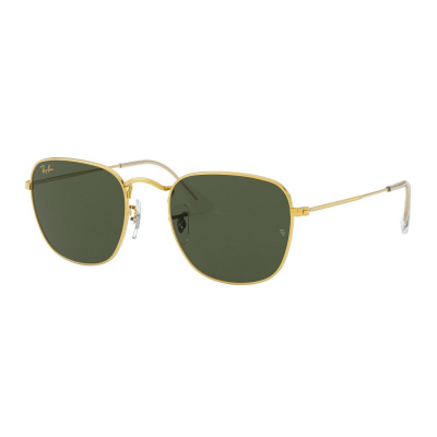 Ray-Ban Round Legend Gold Zonnebril RB385791963151